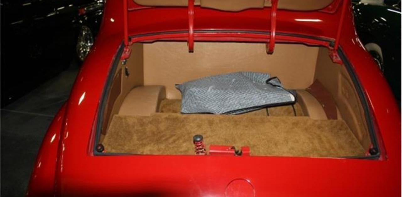 1935 Chevrolet Master