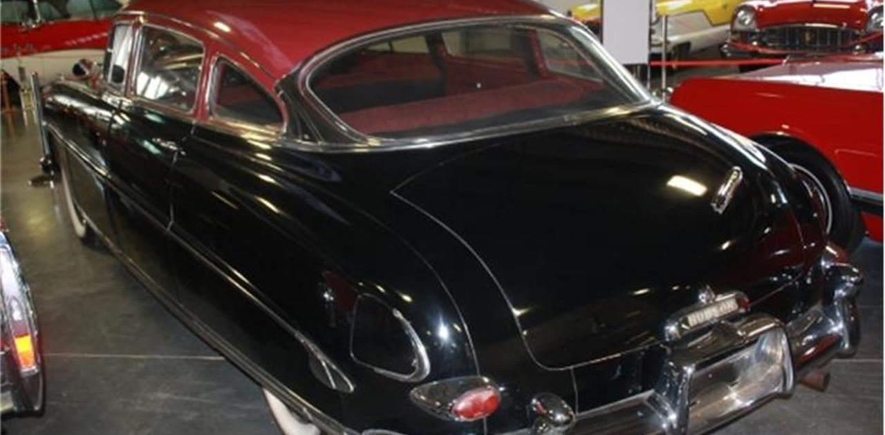 1953 Hudson Wasp