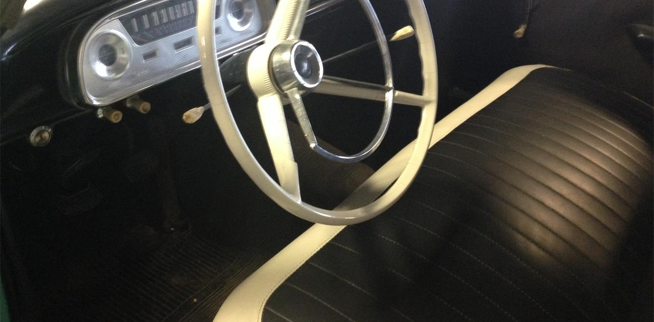 1961 Ford Falcon
