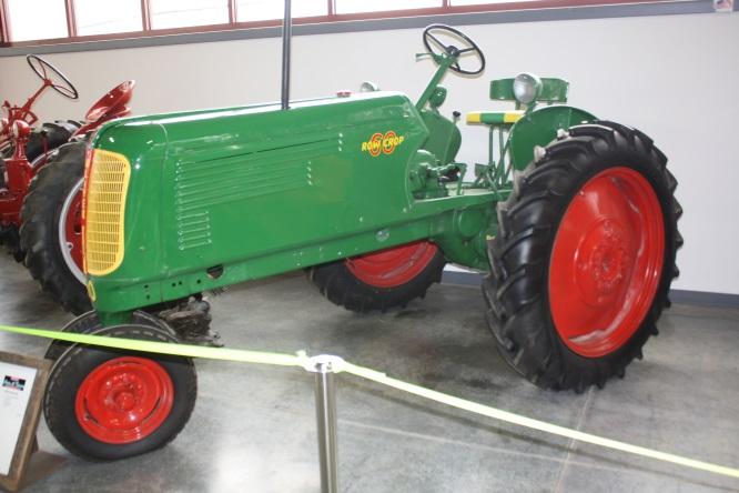 1941 Oliver 60