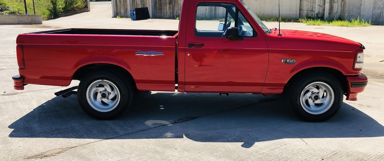 1993 Ford F150 Lightning